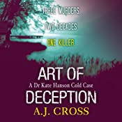 Art of Deception | [A. J. Cross]
