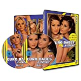 """Euro Babes X-Treme (Special Edition, 2 DVDs)von """"Evelyn Lory"""""""
