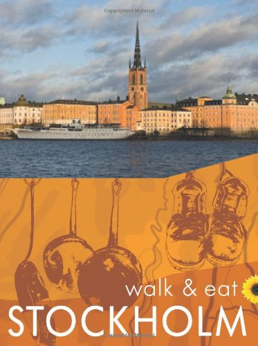 Stockholm Walk & Eat Series (Walk and Eat) radiohead stockholm