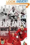 England's Who's Who: One Hundred and...