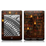 Decalgirl Library - Skin para Kindle Touch diseo estanteras