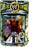 WWE Jakks Pacific Wrestling Classic Superstars Series 12 Action Figure Ticket Giveaway Hulk Hogan with NWO Shirt