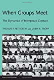 When Groups Meet: The Dynamics of Intergroup Contact (Essays in Social Psychology)