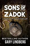 Sons of Zadok (A Charlotte Ansari Thriller Book 2) (English Edition)
