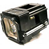 Diamond Lamp For JVC DLA-HD990 Projector With A Philips Bulb Inside Housing