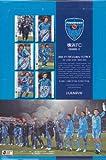 2010 Jリーグオフィシャルカード J2クラブ別 横浜FC BOX