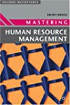 Mastering Human Resource Management (...