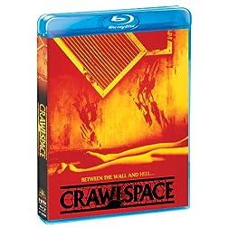 Crawlspace [Blu-ray]