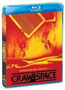 Crawlspace [Blu-ray] [1986] [US Import]