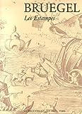 echange, troc Louis Lebeer - Bruegel, les estampes