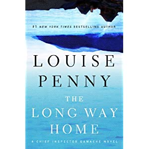 The Long Way Home: A Chief Inspector Gamache Novel: Louise Penny: 9781250022066 images