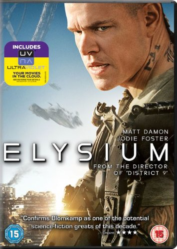 Elysium [UK Import]