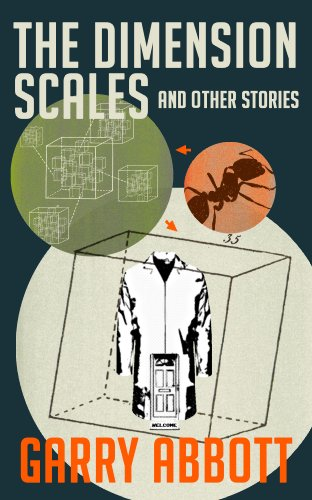 The Dimension Scales And Other Stories by Garry Abbott ebook deal