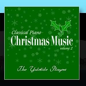 Classical Piano Christmas Music Volume 2