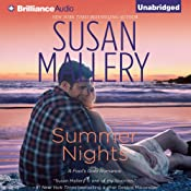 Summer Nights: Fool's Gold, Book 8 | [Susan Mallery]