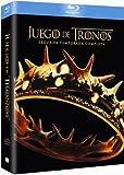 Juego De Tronos - Temporada 2 (Edición Digipak) [Blu-ray]