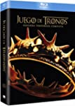 Juego De Tronos: 2 Temporada [Blu-ray]