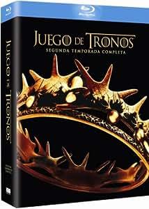 Amazon.com: Juego De Tronos: 2ª Temporada: Movies & TV