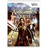 Lord Of The Rings: Aragorns Quest (Nintendo Wii)