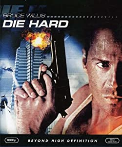 "Cover of ""Die Hard [Blu-ray]"""