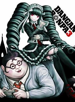 ダンガンロンパ The Animation 第3巻 (初回生産限定版) [DVD]