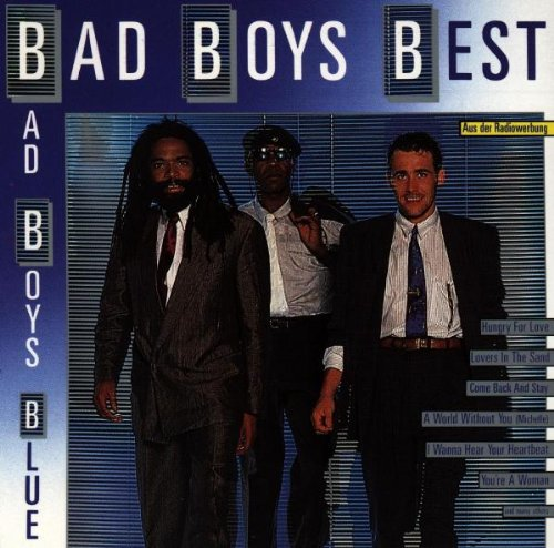 Bad Boys Blue - Hitcollection Vol. 1- You