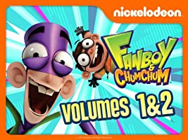 Fanboy and Chum Chum - Season 2