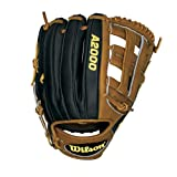 Wilson A2000BBDW5SS 12 Inch Baseball Glove