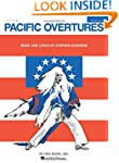 Pacific Overtures Vocal Score
