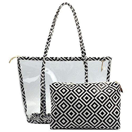 micom-chevron-large-clear-tote-bags-pvc-beach-lash-package-tote-shoulder-bag-with-interior-pocket-ch