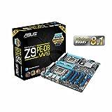 Asus Z9PE-D8 WS Workstation Board (Dual Socket 2011, Intel C602, DDR3, S-ATA/600, EEB)