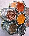 THAI Spice Kit. Set of 7 Magnetic Spi…
