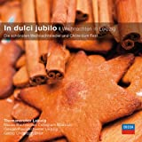 In dulci jubilo - Weihnachten in Leipzig (Classical Choice)