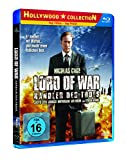 Image de BD * Lord of War - Händler des Todes [Blu-ray] [Import allemand]