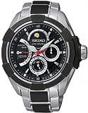 [セイコー]SEIKO 腕時計 VELATURA KINETIC DIRECT DRIVE ベラチュラ キネティック ダイレクトドライブ SRX009P1 メンズ [逆輸入]