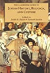 The Cambridge Guide to Jewish History...