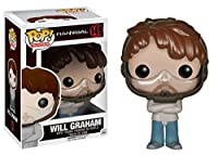Funko POP TV: Hannibal - Will Graham Straitjacket Figure by Funko