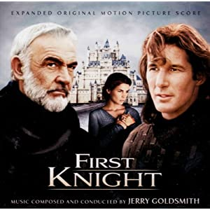 First Knight (Expanded Score) (Two Disc Set)