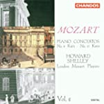 Mozart: Piano Concertos Vol. 2 - No.9...