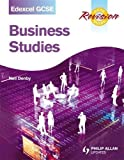img - for Business Studies: Edexcel Gcse, Revision Guide by Neil Denby (2010-01-21) book / textbook / text book