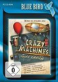 Crazy Machines Gold [Blue Bird] - [PC]