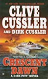 Clive Cussler Crescent Dawn