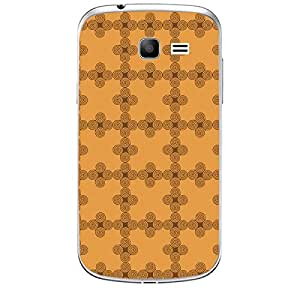 Skin4Gadgets ABSTRACT PATTERN 290 Phone Skin STICKER for SAMSUNG GALAXY TREND (S7392)