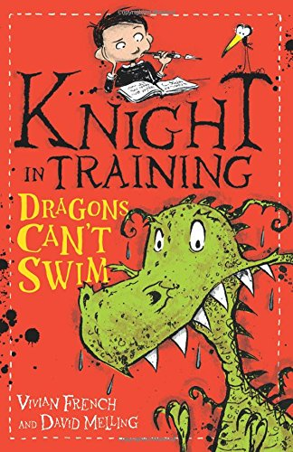 1: Dragons Can't Swim (Knight in Training)