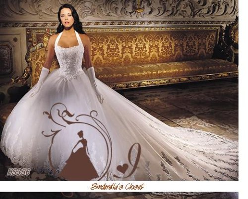 Wedding Dresses Custom