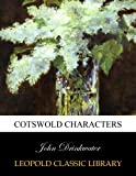 Cotswold characters