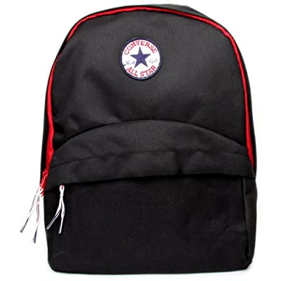 Converse Mens 5034 Black Backpack from Converse