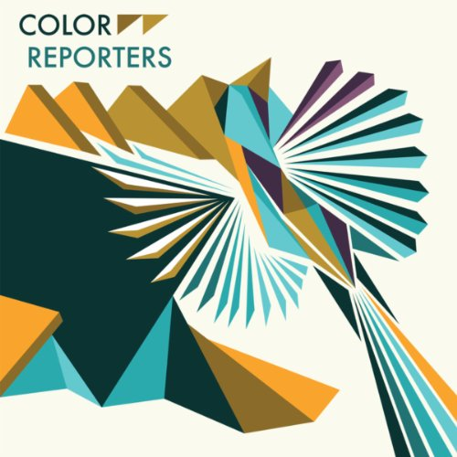 Color Reporters-Color Reporters-CD-FLAC-2014-JLM Download