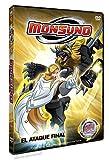 Monsuno - Volumen 4 [DVD]