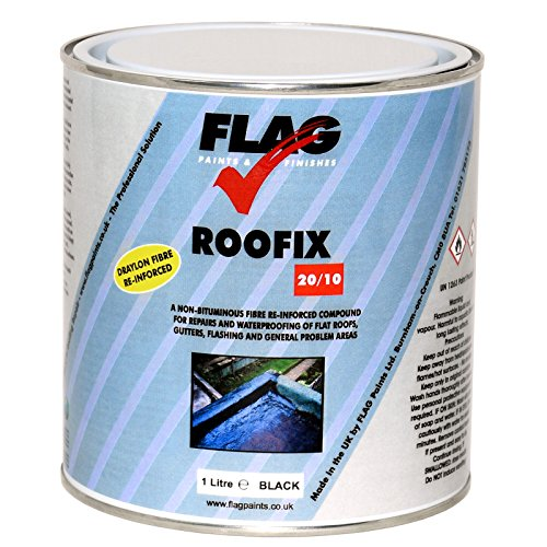 roofix-20-10-multisurface-roof-gutter-repair-1-litre-black-grey-or-white-black